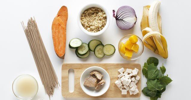 mituri nutritie - mancat curat