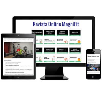 Revista MagniFit