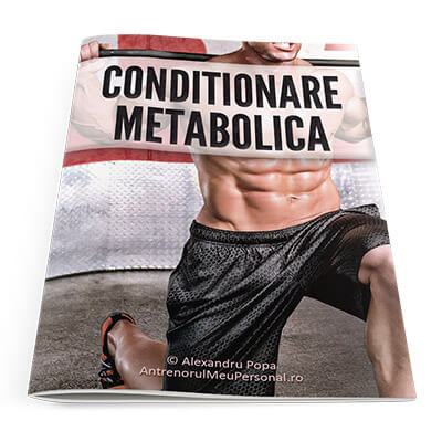 Ghidul Conditionare Metabolica