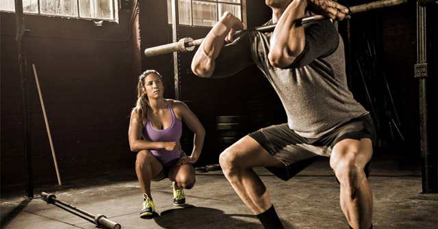 Top 10 Secrete in Fitness
